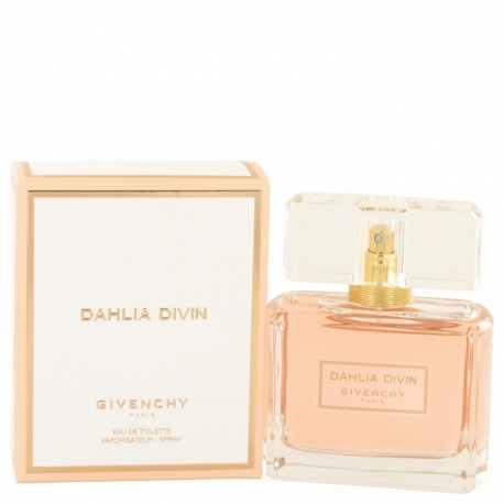 Givenchy Dahlia Divin Eau De Toilette Spray