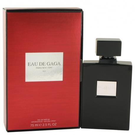 Lady Gaga Eau De Gaga 001 Eau De Parfum Spray