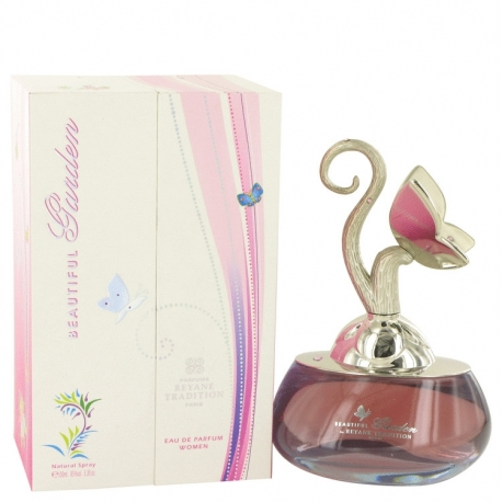 Reyane Tradition Beautiful Garden Eau De Parfum Spray