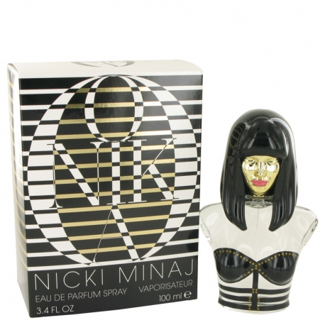 Nicki Minaj Onika Eau De Parfum Spray