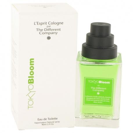 The Different Company Tokyo Bloom Eau De Toilette Spray (Unisex)