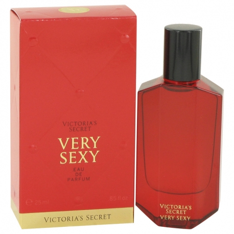 Victoria`s Secret Very Sexy Eau De Parfum Spray