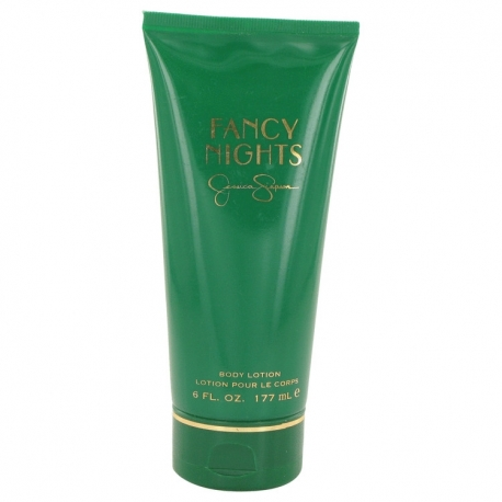 Jessica Simpson Fancy Nights Body Lotion