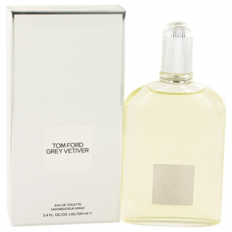 Tom Ford Grey Vetiver Eau De Toilette Spray