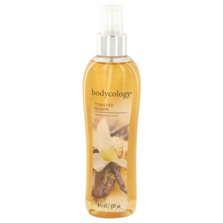 Bodycology Toasted Sugar Fragrance Mist Spray