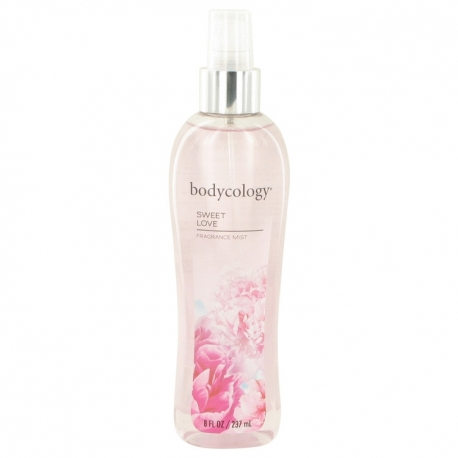 Bodycology Sweet Love Fragrance Mist Spray