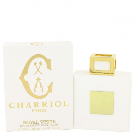 Charriol Royal White Eau De Parfum Spray
