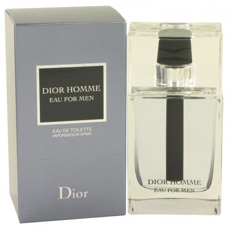 Christian Dior Dior Homme Eau Eau De Toilette Spray