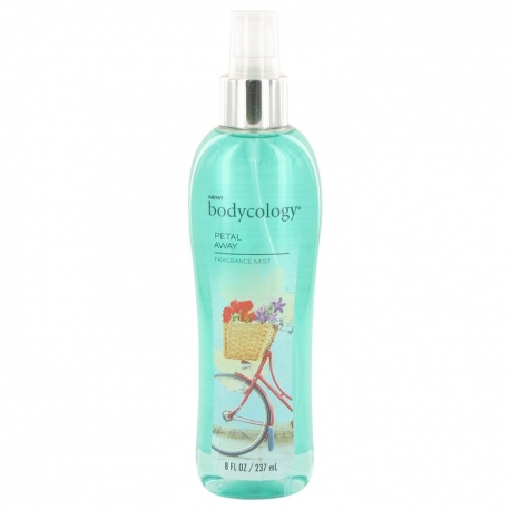 Bodycology Petal Away Fragrance Mist Spray