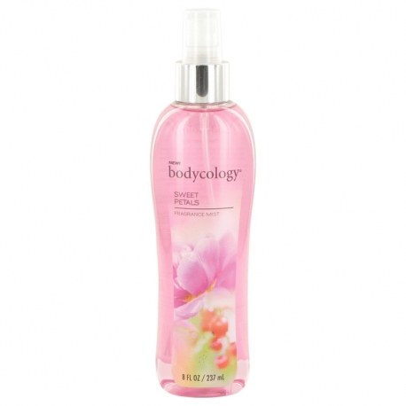 Bodycology Sweet Petals Fragrance Mist Spray