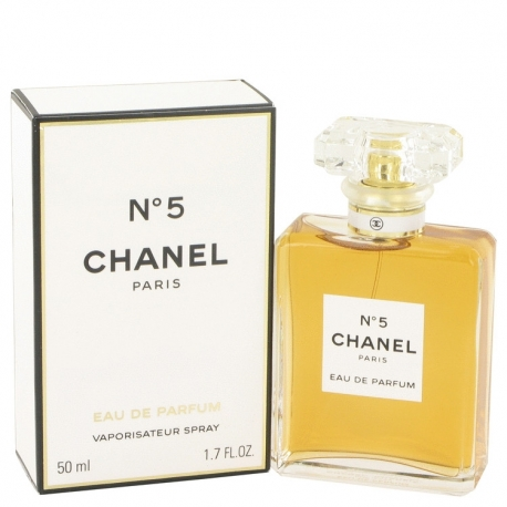 Chanel No 5 Parfum Eau De Parfum Spray