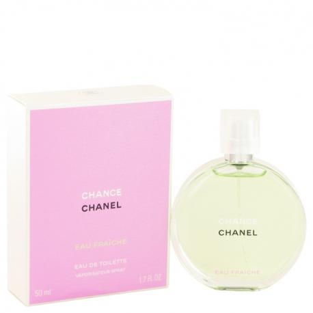 Chanel Chance Eau Fraiche Eau Fraiche Spray