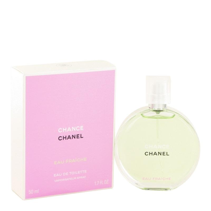 dc266e37 Chanel Chance Eau Fraiche Eau Fraiche Spray
