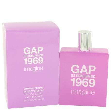 Gap 1969 Imagine Eau De Toilette Spray