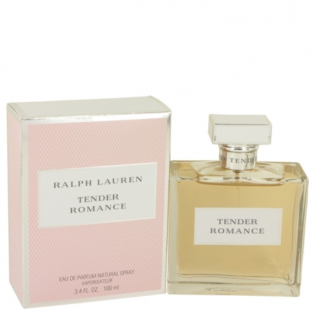Ralph Lauren Tender Romance Eau De Parfum Spray
