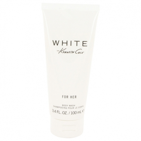 Kenneth Cole White For Her Body Wash