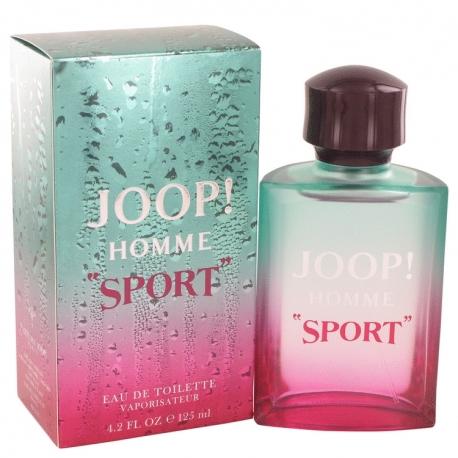 Joop! Homme Sport Eau De Toilette Spray