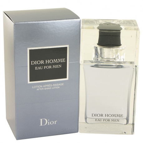 Christian Dior Dior Homme Eau After Shave Lotion