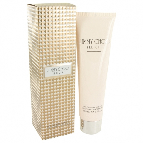 Jimmy Choo Illicit Shower Gel
