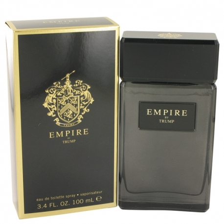 Trump Empire Eau De Toilette Spray