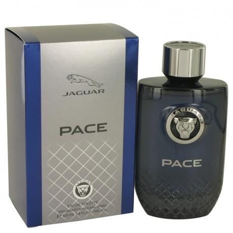 Jaguar Pace Eau De Toilette Spray