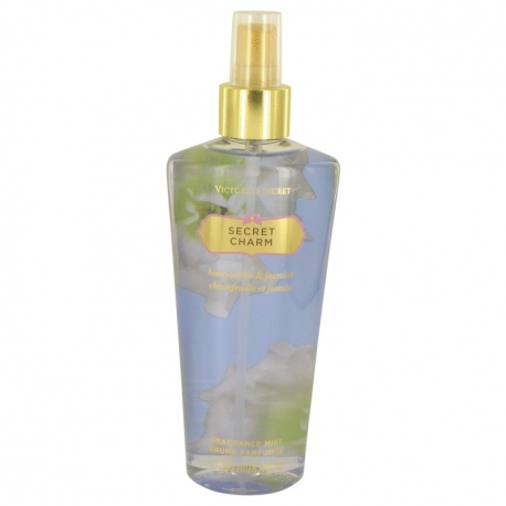 Victoria`s Secret Secret Charm Honeysuckle And Jasmine Fragrance Mist