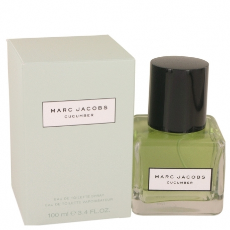 Marc Jacobs Cucumber Splash 2016 Eau De Toilette Spray