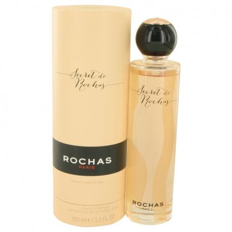 Rochas Secret De Rochas Eau De Parfum Spray