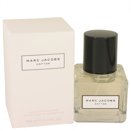 Marc Jacobs Splash Cotton Eau De Toilette Spray