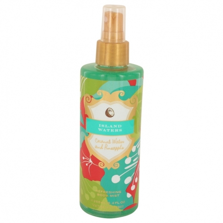 Victoria`s Secret Island Waters Body Mist