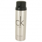 Calvin Klein Ck One Body Spray (Unisex)