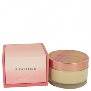 Liz Claiborne Realities Body Cream