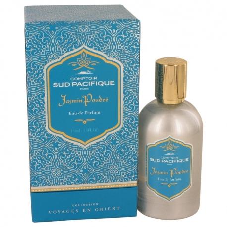 Comptoir Sud Pacifique Jasmin Poudre Eau De Parfum Spray