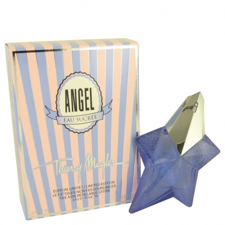 Thierry Mugler Angel Eau Sucree Eau De Toilette Spray (Limited Edition)