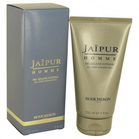 Boucheron Jaipur Homme Shower Gel