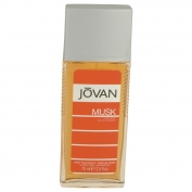 Jovan Musk For Men Body Spray