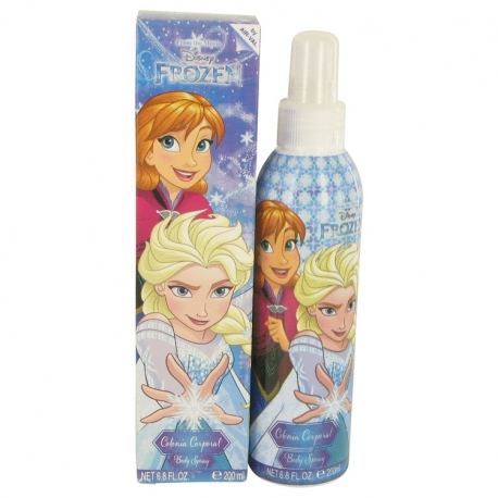 Disney Frozen Body Spray