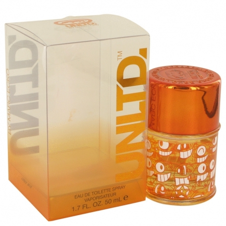 Marc Ecko Ecko Unlimited Eau De Toilette Spray