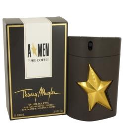 Thierry Mugler A*men Pure Coffee Eau De Toilette Spray