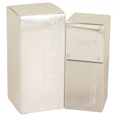 Michael Kors White Luminous Gold Eau De Parfum Spray