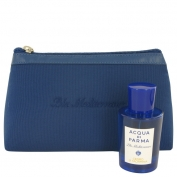 Acqua di Parma Blu Mediterraneo - Cedro Di Taormina Gift Set 75 ml Eau De Toilette Spray (unisex) In Bag