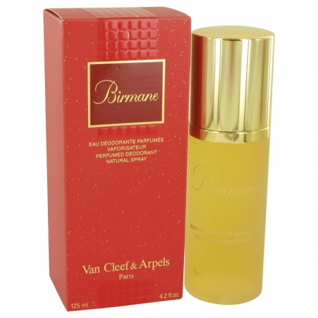 Van Cleef & Arpels Birmane Deodorant Spray