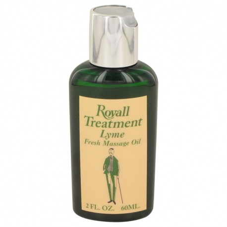 Royall Fragrances Royall Lyme Fresh Massage Oil