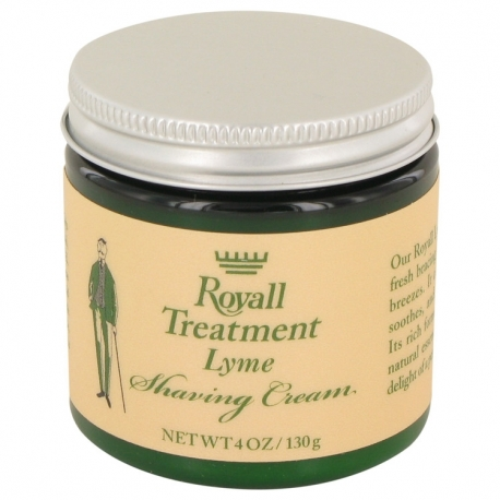 Royall Fragrances Royall Lyme Shaving Cream