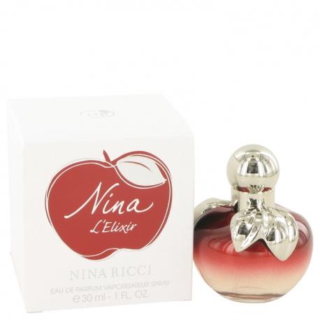 Nina Ricci Nina L`elixir Eau De Parfum Spray