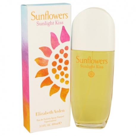 Elizabeth Arden Sunflowers Sunlight Kiss Eau De Toilette Spray