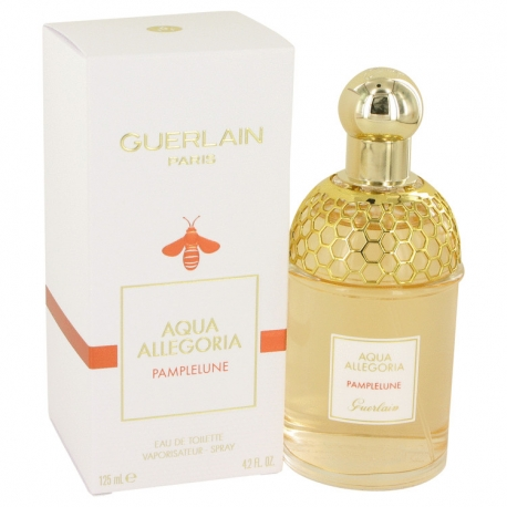 Guerlain Aqua Allegoria Pamplelune Eau De Toilette Spray