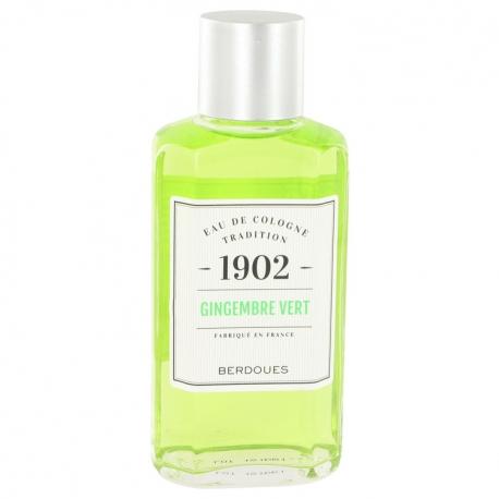 Parfums Berdoues 1902 Gingembre Vert Eau De Cologne