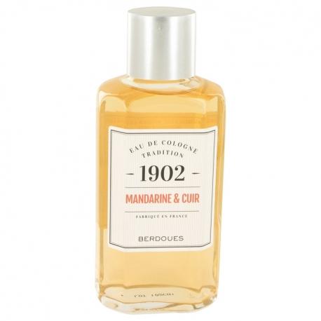 Parfums Berdoues 1902 Mandarine & Cuir Eau De Cologne