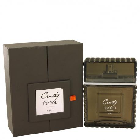 Cindy C. Cindy For You Eau De Parfum Spray